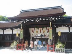 下鴨神社(御蔭祭)