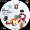 水樹奈々 THE MUSEUMⅡ_CD