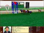 オンライン競馬ゲーム