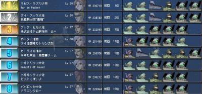 2-9_8作戦目ランキング表_PVP