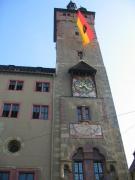 ヴュルツブルク・旧市街