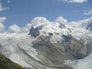 ゴルナー氷河