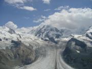 グレンツ氷河