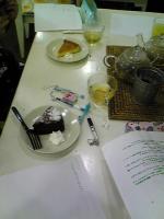 ケーキ教室2