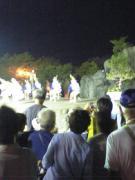 チャリティー阿波踊り2