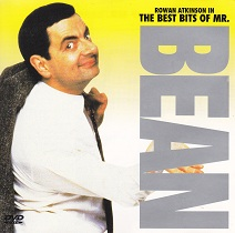 The Best Bits of Mr.Bean