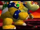 マリオ64『最速クリア』