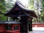 岩木山神社中門