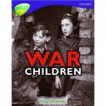 War Children Cover