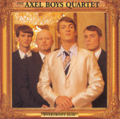 The Axel Boys Quartet
