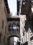Barcelona旧市街