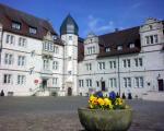 ハーメルン郊外の古城ホテル