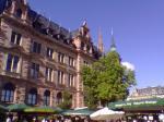 Weinfest in Wiesbaden