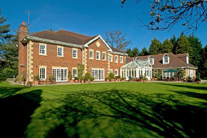 Weybridgeの邸宅