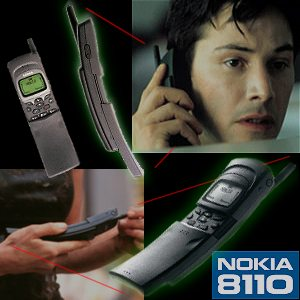 Nokia Banana Phone for Matrix