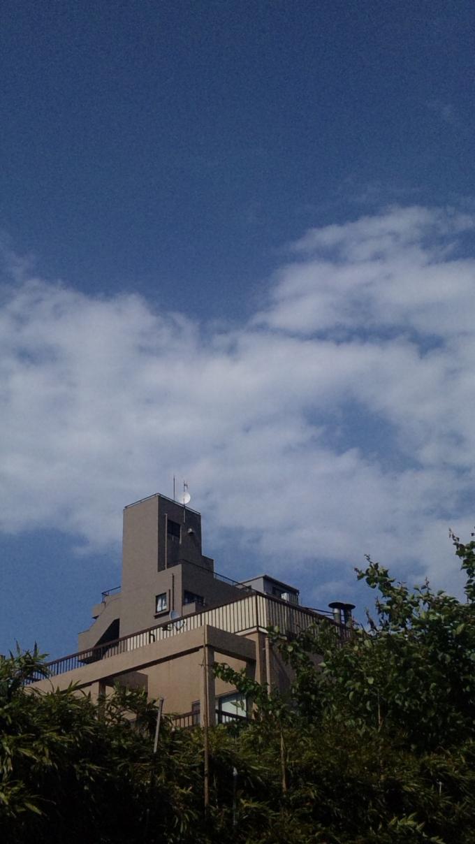 Warm Day_20110508