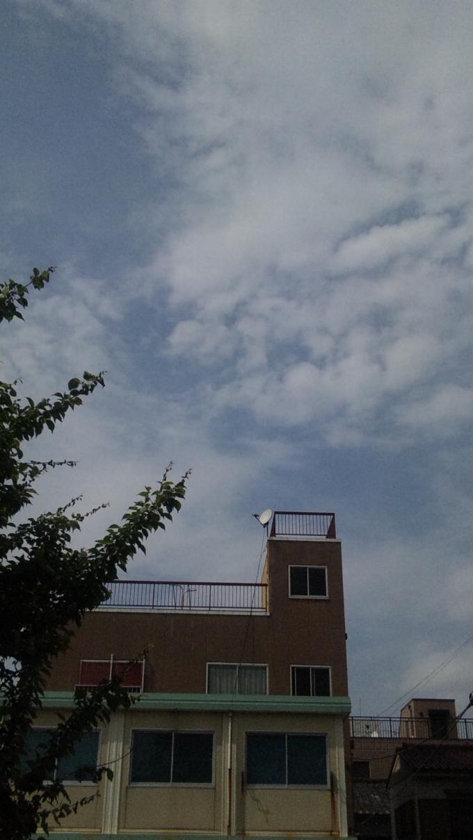 Warm Day_20110509