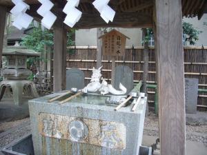 大宮氷川女体神社1