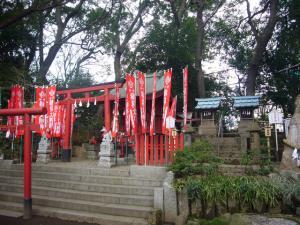 大宮氷川女体神社5