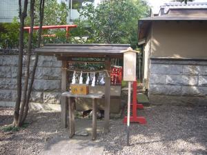 大宮氷川女体神社