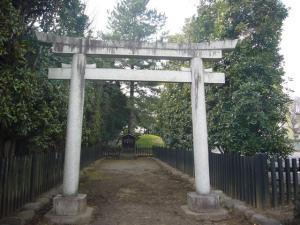 大宮氷川女体神社10