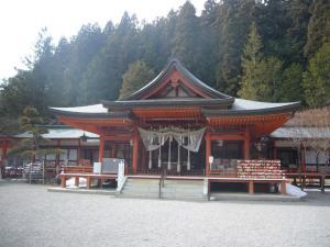金櫻神社1
