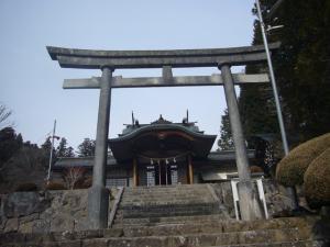 夫婦木神社1