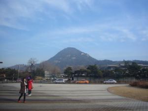 韓国(2011年2月16日)1