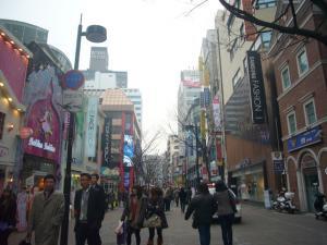 韓国(2011年2月16日)19