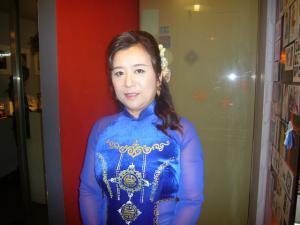 韓国(2011年2月17日)2