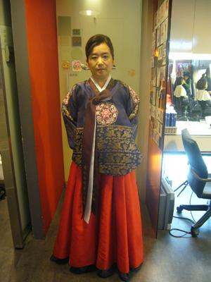 韓国(2011年2月17日)3