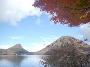 榛名神社(2011年11月12日)2