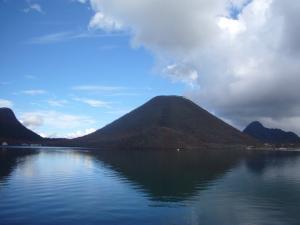 榛名神社(2011年11月12日)3