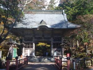榛名神社(2011年11月12日)5