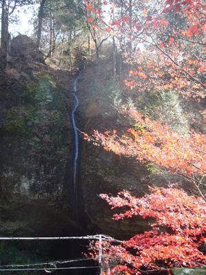 榛名神社(2011年11月12日)