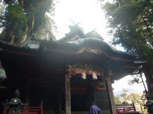 榛名神社(2011年11月12日)13