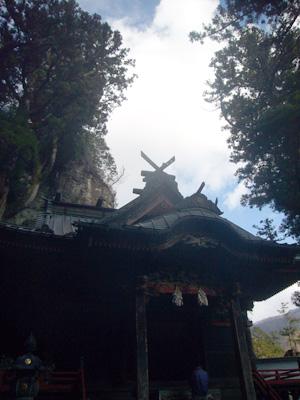 榛名神社(2011年11月12日)14