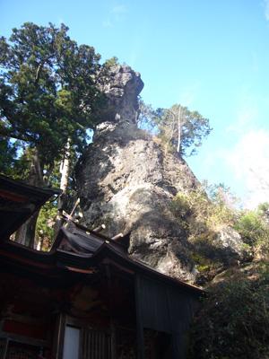 榛名神社(2011年11月12日)18