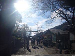 榛名神社(2011年11月12日)20