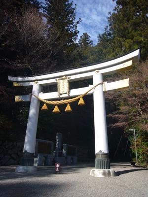 川越氷川神社 喜多院(2011年12月12日)1
