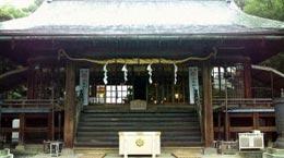 宇都宮神社(2011年8月27日)1