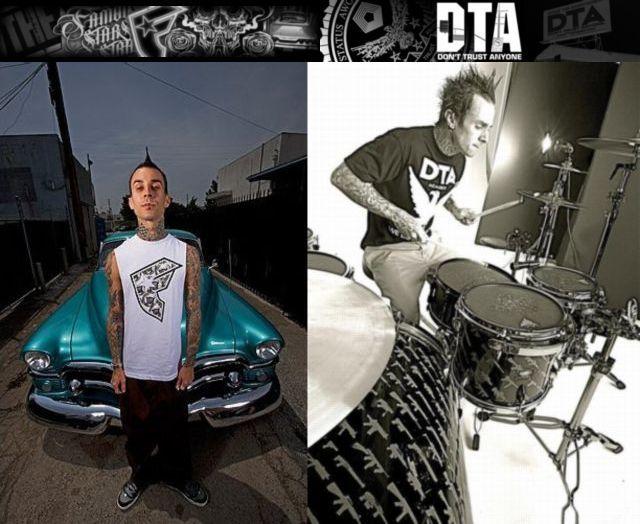 Travis+Barker Famous DTA 640x524