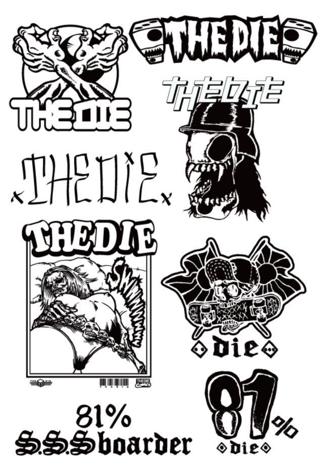 the die 2009 640x931c