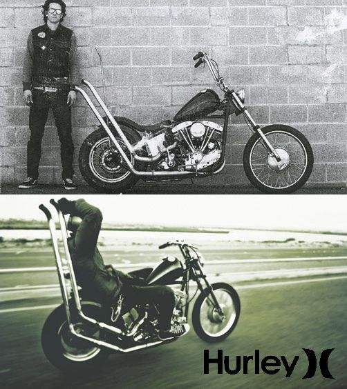 hurley Chopper502x564
