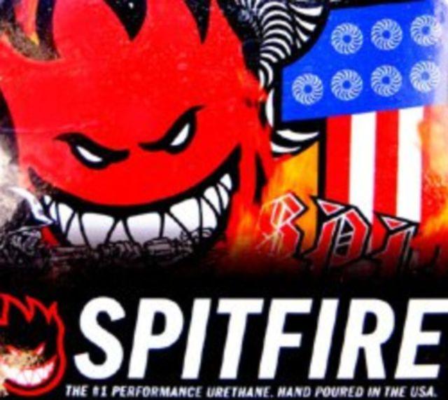 spitfire 640x571