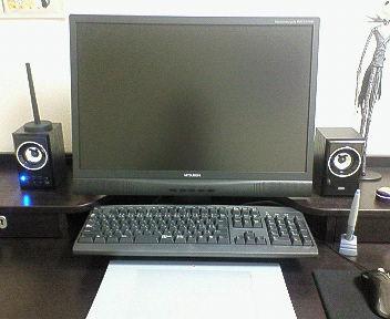 新型パソコン