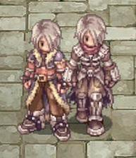 実は双子の兄弟だったんd
