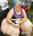 特注品の脂肪ソファー