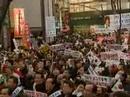 格差広がる韓国社会、大卒の就職率は66%