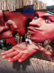 金沢コロナワールド トリックアートの世界展